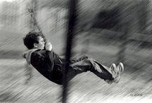 Photography {motion blur}