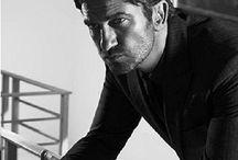 Male Photo / by Ada Alvarado Adames