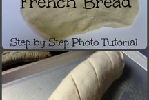 Bread & Roll recipe