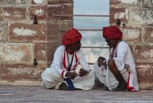 RIFF: International Rajasthan Folk Festival in Jodhpur. / Jodhpur RIFF is an International Rajasthan Folk Event in Jodhpur