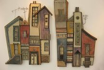 Ceramics / Buildings