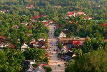 Laos(라오스)