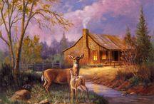 Doğan manzarası