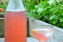 limonades jus de fruits
