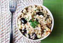 Healthy Meal Ideas / Good Eats