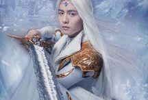herous lan