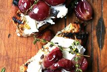 NEW YEAR'S EVE RECIPES / Celebrate NYE with these gorgeous food and drink recipes.