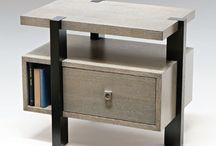 Furniture/Bedside Tables