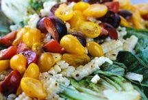Soups & Salads / by Lauren Lott Ruwe