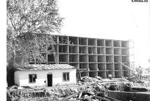 Arhitectura Galațiului în anii '60