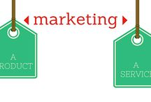 marketing blog / Personal thinking about the marketing