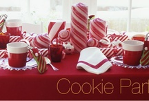 LOVE Christmas Ideas / by Amy Jensen