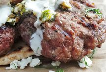 Paleo Meats: Lamb / by Bailey Vaughn