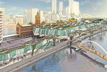 建築 | 都市計画 / architecture | landscape