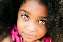 Eyes / Eyes are incredibly beautiful, no matter what color it is.