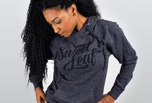 Hoodies & Sweatshirts / The best gear to keep cosy all year-round.