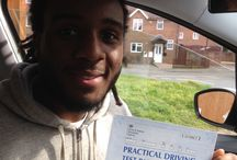 Carshalton / People from Carshalton who passed with Wimbledon Driving School