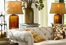 For the Home - Decor Ideas - Living Room