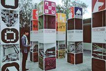 panel exhibition