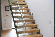 Springfield stair master