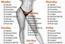 Weight gain workout