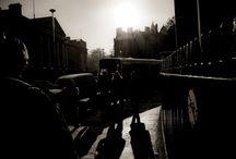 Every man is an island / A street photography portfolio