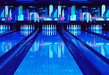 Coolest Bowling Lanes