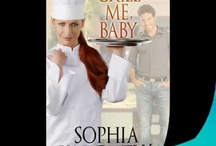 Grill Me, Baby Book Trailer / http://www.youtube.com/watch?v=6Y07iUPt3rg