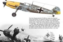 Bf 109F-1