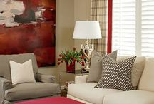 Living Room Ideas / by Noelia Lucia