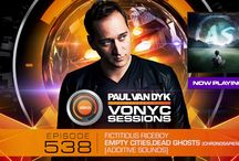 PAUL van DYK / VONYC Session
