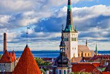 Travel: Baltics