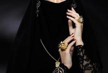 Beautifal niqabi's❤️