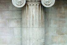 Architectural Elements - Greek
