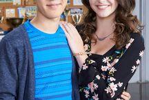 Degrassi couples
