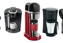 Single Serve Coffee Maker / The Best rated single serve Coffee Maker
