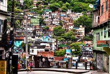 Natureza na Favela