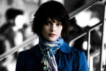 Ashley Greene (Alice Cullen)