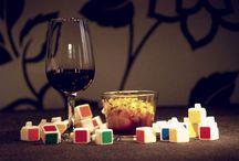 """Menú Maridaje / Un nuevo menú de El Clarete que combina 4 platos individuales con 4 copas de vino diferentes. Un completo maridaje para disfrutar en nuestro """"espacio_taberna"""""""