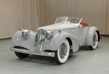 Classic Car / Klasik Arabalar