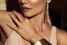 Glowy Makeup