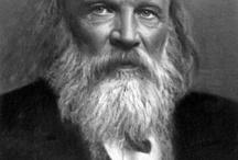 mendeleev / tabelul periodic