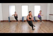 Cvičení a pohyb