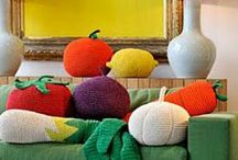 Craft Ideas / by Laura Colocassides