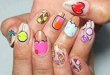 Nails inspo!