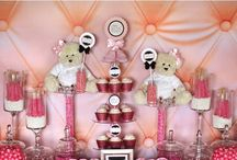 different occasion candy buffets & candy ideas. / different candy buffet settings and candy ideas for any occasion