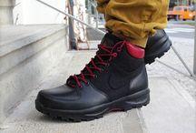 Nike Manoa ACG 472780-006