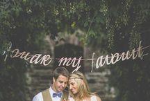 Izia Wedding Ideas
