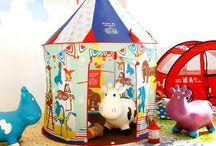 Kids Tente House