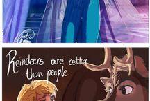 Disney Stuffs :3